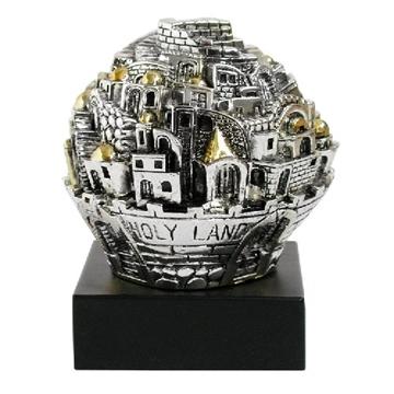 כדור ירושלים עם תחתית - דגם 364-B