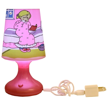תמונה של צווה קינדער- מנורת לילה בנות.