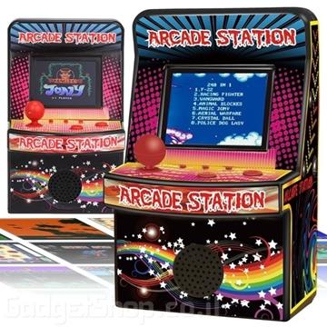 תמונה של מיני מכונת משחקים